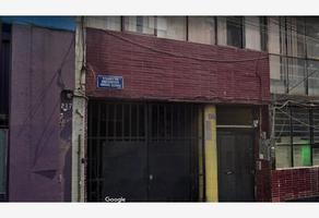 Foto de edificio en venta en plresiidente miguel alemán 217, roma sur, cuauhtémoc, df / cdmx, 0 No. 01