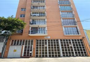 Foto de departamento en renta en plumbago 95 , del recreo, azcapotzalco, df / cdmx, 21909779 No. 01