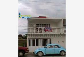 Foto de casa en venta en plutarco elias 43-a, adolfo ruiz cortines, tuxpan, veracruz de ignacio de la llave, 0 No. 01