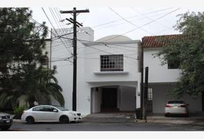 Foto de casa en venta en plutarco elias calles 123, tampiquito, san pedro garza garcía, nuevo león, 15011835 No. 01
