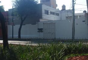 Foto de terreno comercial en venta en plutarco elias calles 1321, miravalle, benito juárez, df / cdmx, 0 No. 01