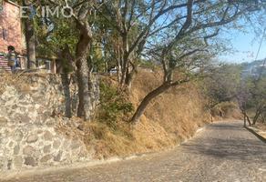 Foto de terreno habitacional en venta en plutarco elias calles 154, benito juárez (centro), cuernavaca, morelos, 19620649 No. 01