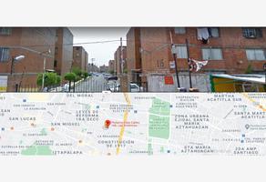 Foto de departamento en venta en plutarco elias calles 166 403, progresista, iztapalapa, df / cdmx, 0 No. 01