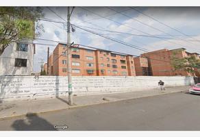 Foto de departamento en venta en plutarco elias calles 180, progresista, iztapalapa, df / cdmx, 0 No. 01