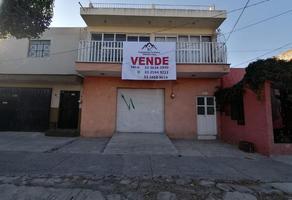 Foto de casa en venta en plutarco elias calles 2677, unidad río verde, guadalajara, jalisco, 0 No. 01