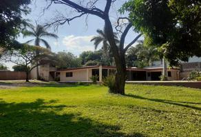 Foto de casa en venta en plutarco elias calles -, club de golf, cuernavaca, morelos, 0 No. 01