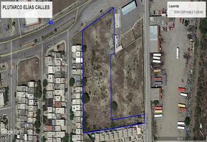 Foto de terreno comercial en renta en plutarco elias calles , hacienda los lerma 1er. sector, guadalupe, nuevo león, 18040202 No. 01