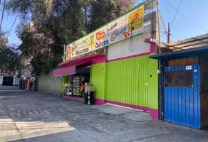 Foto de terreno comercial en renta en plutarco elías calles , san andrés tetepilco, iztapalapa, df / cdmx, 17248424 No. 01