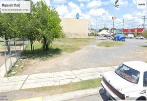 Foto de terreno comercial en renta en plutarco elias calles y hacienda los molinos , hacienda los lerma 1er. sector, guadalupe, nuevo león, 0 No. 01
