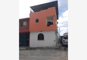 Foto de casa en venta en plutón esquina osa mayor 150, prof. jesús romero flores, morelia, michoacán de ocampo, 18266436 No. 01