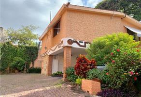 Foto de casa en condominio en venta en  , poblado acapatzingo, cuernavaca, morelos, 18100007 No. 01