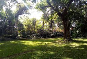 Foto de terreno habitacional en venta en  , poblado acapatzingo, cuernavaca, morelos, 18101017 No. 01