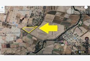 Foto de terreno comercial en venta en  , poblado ejido benito juárez, durango, durango, 7549353 No. 01