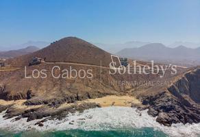 Foto de terreno habitacional en venta en poblado pescadero , el pescadero, la paz, baja california sur, 0 No. 01