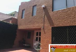 Foto de casa en venta en pochutla 70 70, cafetales, coyoacán, df / cdmx, 0 No. 01
