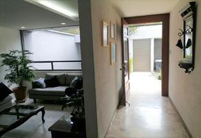 Foto de casa en venta en pochutla , cafetales, coyoacán, df / cdmx, 0 No. 01