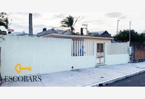 Foto de terreno habitacional en venta en pocitos y rivera 29, pocitos y rivera, veracruz, veracruz de ignacio de la llave, 0 No. 01