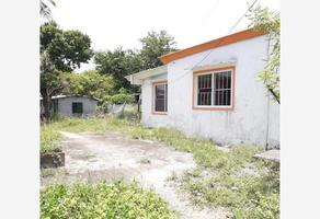 Foto de terreno habitacional en venta en pocitos y rivera 432, pocitos y rivera, veracruz, veracruz de ignacio de la llave, 0 No. 01