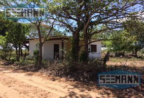 Foto de terreno habitacional en venta en  , pocitos y rivera, veracruz, veracruz de ignacio de la llave, 18937565 No. 01