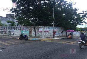 Foto de terreno habitacional en renta en  , pocitos y rivera, veracruz, veracruz de ignacio de la llave, 0 No. 01