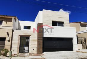 Foto de casa en venta en poder legislativo 47, misión del sol, hermosillo, sonora, 20187855 No. 01