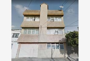 Foto de departamento en venta en polanco 16, metropolitana tercera sección, nezahualcóyotl, méxico, 20448321 No. 01