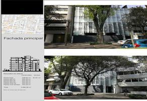 Foto de edificio en venta en  , polanco i sección, miguel hidalgo, df / cdmx, 10622541 No. 01