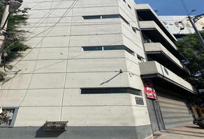 Foto de edificio en venta en  , polanco i sección, miguel hidalgo, df / cdmx, 13819463 No. 01