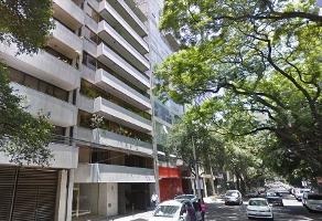 Foto de edificio en venta en  , polanco i sección, miguel hidalgo, df / cdmx, 13913342 No. 01