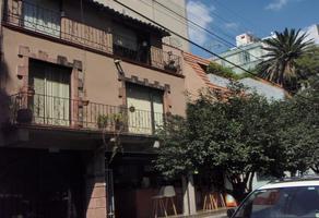 Foto de edificio en venta en  , polanco i sección, miguel hidalgo, df / cdmx, 14071664 No. 01