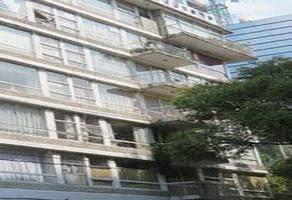 Foto de edificio en venta en  , polanco i sección, miguel hidalgo, df / cdmx, 14241627 No. 01