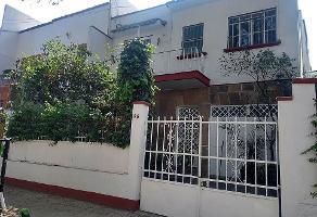 Foto de casa en renta en  , polanco i sección, miguel hidalgo, df / cdmx, 14334464 No. 01