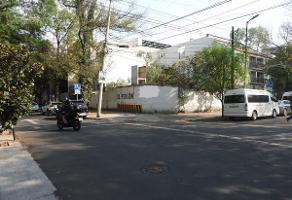 Foto de terreno habitacional en venta en  , polanco iv sección, miguel hidalgo, df / cdmx, 14347025 No. 01