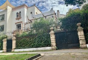 Foto de casa en venta en  , polanco i sección, miguel hidalgo, df / cdmx, 0 No. 01