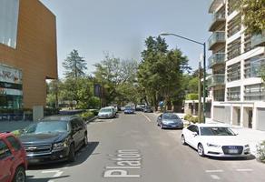 Foto de terreno habitacional en venta en  , polanco i sección, miguel hidalgo, df / cdmx, 16864914 No. 01