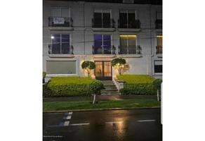 Foto de casa en condominio en renta en  , polanco iv sección, miguel hidalgo, df / cdmx, 17076175 No. 01