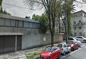 Foto de terreno habitacional en venta en  , polanco iv sección, miguel hidalgo, df / cdmx, 17904135 No. 01