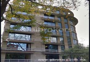 Foto de edificio en venta en  , polanco iv sección, miguel hidalgo, df / cdmx, 18350154 No. 01
