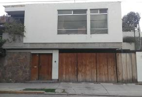 Foto de casa en venta en  , polanco, san luis potosí, san luis potosí, 7024448 No. 01