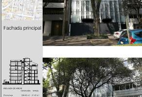 Foto de edificio en venta en  , polanco v sección, miguel hidalgo, df / cdmx, 10622541 No. 01
