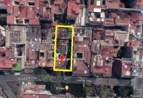 Foto de terreno habitacional en venta en  , polanco v sección, miguel hidalgo, df / cdmx, 12827815 No. 01
