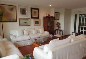 Foto de casa en condominio en renta en  , polanco v sección, miguel hidalgo, df / cdmx, 17044556 No. 01