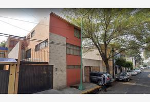 Foto de casa en venta en polar 0, tepeyac insurgentes, gustavo a. madero, df / cdmx, 16238702 No. 01