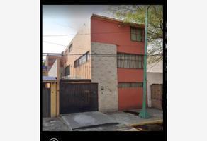 Foto de casa en venta en polar 00, tepeyac insurgentes, gustavo a. madero, df / cdmx, 16970811 No. 01