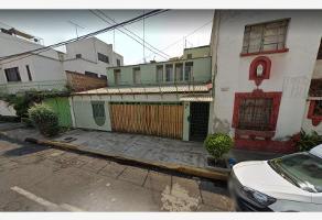Foto de casa en venta en polar 89, tepeyac insurgentes, gustavo a. madero, df / cdmx, 16430184 No. 01