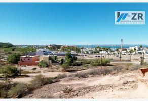Foto de terreno habitacional en venta en policentro palmira, la paz -, marina sol, la paz, baja california sur, 19128560 No. 01