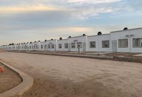 Foto de casa en venta en  , poligono 24 ciudad nazas, torreón, coahuila de zaragoza, 20224614 No. 01