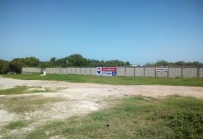 Foto de terreno industrial en venta en poligono api 1 , puerto industrial de altamira, altamira, tamaulipas, 7548686 No. 01