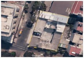 Foto de terreno habitacional en venta en polo norte , san álvaro, azcapotzalco, df / cdmx, 13942103 No. 01