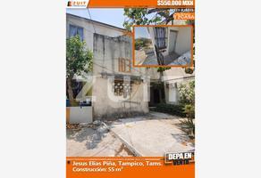 Foto de departamento en venta en polonia e103 d7, jesús elias piña i, ii y iii, tampico, tamaulipas, 0 No. 01